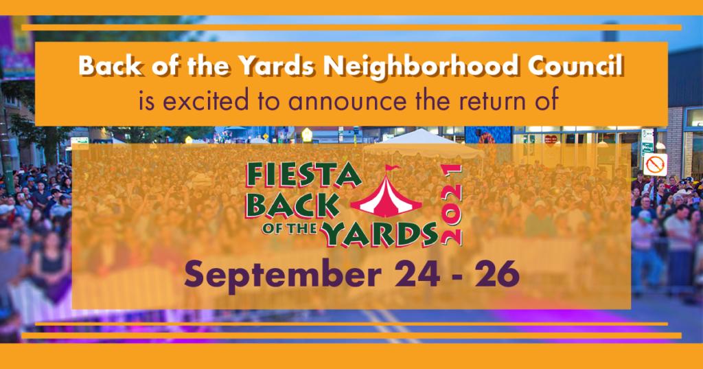 Fiesta announcement
