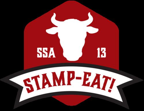 Stamp-Eat!